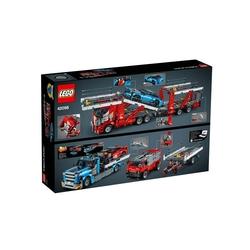 Lego - Lego Technic Araba Nakliye Aracı