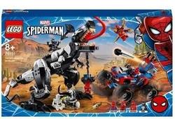 Lego - Lego Venomosaurus Ambush