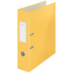 Leitz - Leitz 180° Cosy Soft Touch Geniş Klasör Sarı