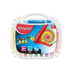 Maped - Maped Color'Peps Jel Mum Boya 10'lu