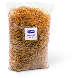 Mas - Mas 365 %100 Kauçuk Lastik 500 gr