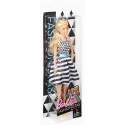 Mattel - Mattel Barbie Moda Büyüleyici Parti Bebekleri