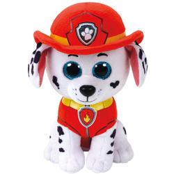 Mega Oyuncak - Mega Marshal- Paw Patrol Dalmatian Dog Reg Peluş Oyuncak