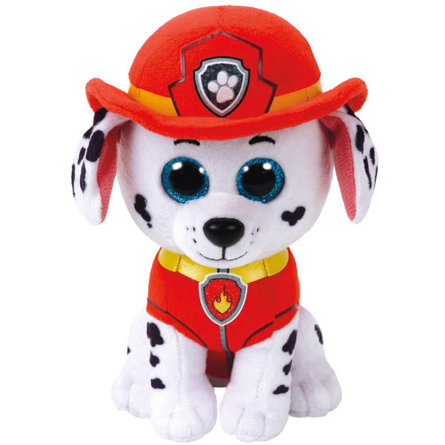 Mega Marshal- Paw Patrol Dalmatian Dog Reg Peluş Oyuncak