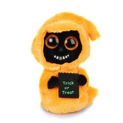 Mega Oyuncak - Mega Tba- Orange Ghoul W/Gold Tooth Reg Peluş Oyuncak