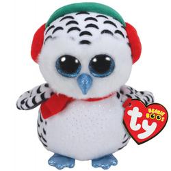 Mega Oyuncak - Mega Tba- Owl Reg Peluş Oyuncak