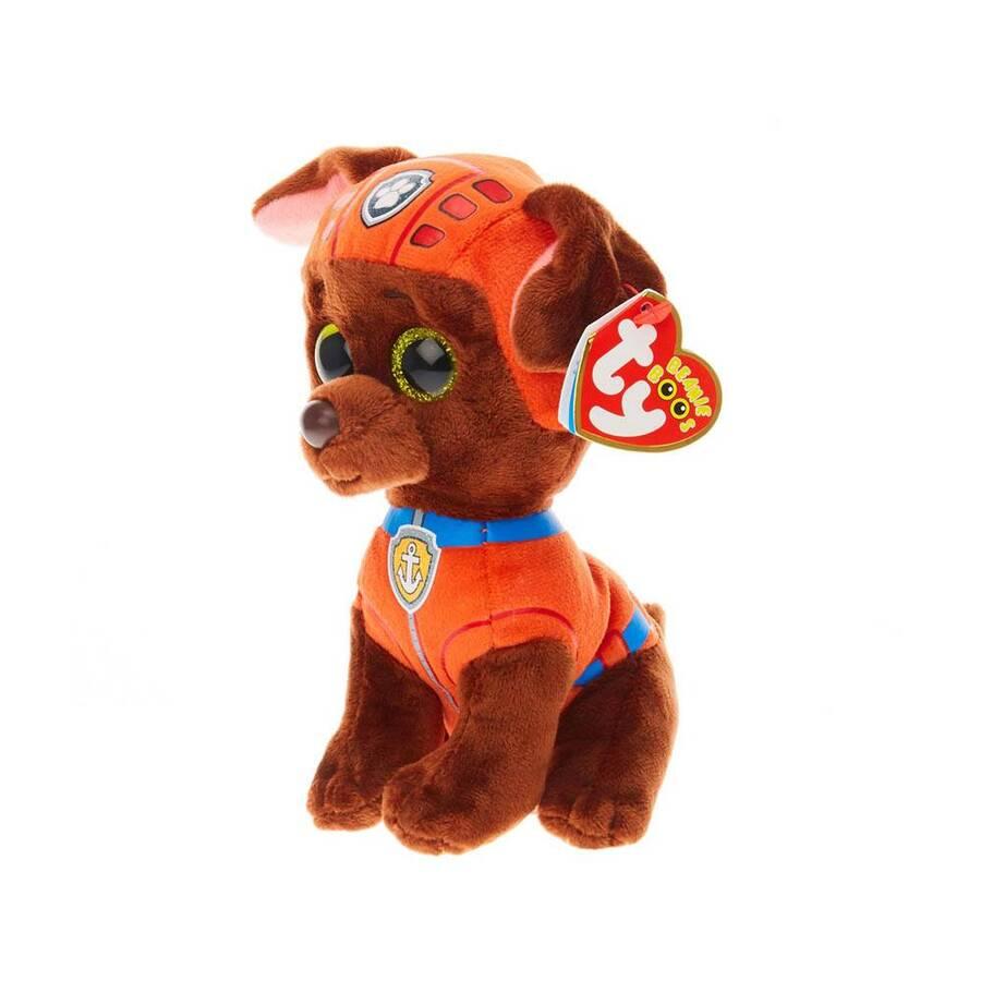 Mega Zuma- Paw Patrol Labrador Dog Reg Peluş Oyuncak