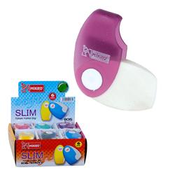 Mikro - Mikro 8015 Slim Soft Silgi 30'lu