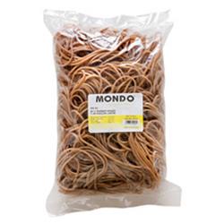Mondo - Mondo %100 Kauçuk Lastik 500 gr