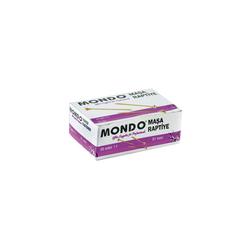 Mondo - Mondo Maşa Raptiye 51 mm Altın