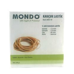 Mondo - Mondo %100 Kauçuk Lastik 200 gr