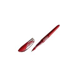 Mondo - Mondo Roller Kalem 0.7 mm Yuvarlak Uçlu Fluid Kırmızı