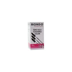 Mondo - Mondo Tükenmez Kalem Siyah