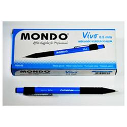 Mondo - Mondo Vivo Versatil Kalem Mavi 0.5 mm