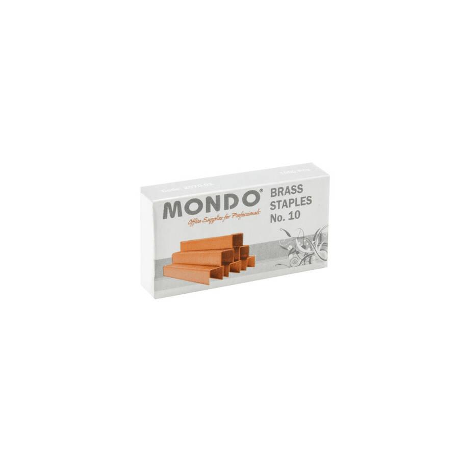 Mondo Zımba Teli No:10 Bakır