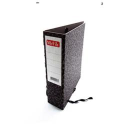 My File - My File Geniş Karton Bağlı Klasör