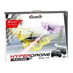 Neco Toys 84789 Hyperdrone Yarış Büyük Kit 2 4G - Thumbnail