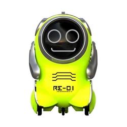 Neco Toys - Neco Toys Pokibot In 3 Colors 1-24