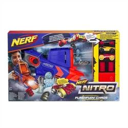 Nerf - Nerf C0788 Nitro Flushfury Chaos 4