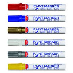Noki - Noki Boya Markörü Paint Beyaz