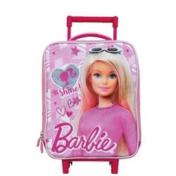 Otto - Otto Çekçek Anaokulu Çantası Barbie Box Shine