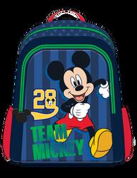 Otto - Otto İlkokul Çantası Team Mickey