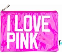 Pape - Pape Kalem Kutusu Zarf I Love Pink