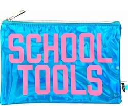 Pape - Pape Kalem Kutusu Zarf School Tools