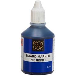 Picador - Picador 164 Board Marker Mürekkebi 50 ml Mavi
