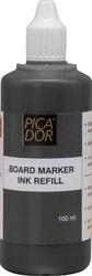 Picador - Picador 194 Board Marker Mürekkebi 100 ml Siyah