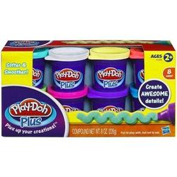 Play-Doh - Playdoh A1206 Yumuşak Hamur-4