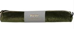 Pyrus - Pyrus Kalem Kutusu İnce Kadife Koyu Yeşil