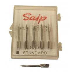 Saip - Saip Kılçık İğnesi Metal Standart N1-S 5'li
