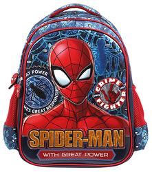 Spiderman - Spiderman Great Power İlkokul Çantası