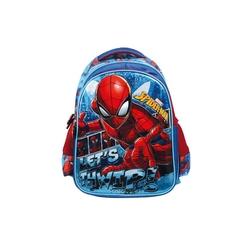 Spiderman - Spiderman Lets İlkokul Çantası