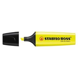 Stabilo - Stabilo Boss Fosforlu Kalem Sarı