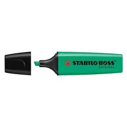 Stabilo - Stabilo Boss Fosforlu Kalem Turkuaz