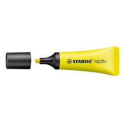 Stabilo - Stabilo Fosforlu İşaretleme Kalemi Neon Sarı
