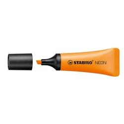 Stabilo - Stabilo Fosforlu İşaretleme Kalemi Neon Turuncu