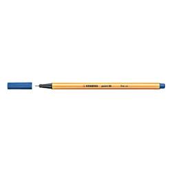 Stabilo - Stabilo Point 88 Keçeli Kalem 0.4 mm Mavi