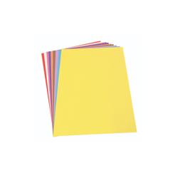 Südor - Südor Fon Kartonu 50x70 cm Poşetli 10 Renk