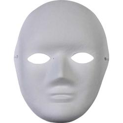 Südor - Südor Karton Maske Küçük Yüz