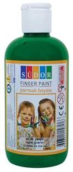 Südor - Südor Parmak Boyası 250 ml Açık Yeşil