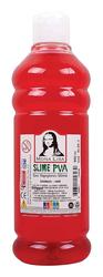 Südor - Südor Sıvı Slime 500ml Kırmızı