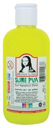 Südor Slime 250 ml Fosforlu Sarı - Thumbnail