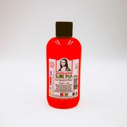 Südor - Südor Slime 250 ml Kırmızı