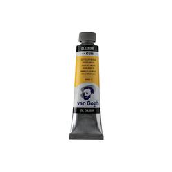Talens - Talens Yağlı Boya 40ml 269 Azo Yellow Medium