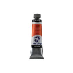 Talens - Talens Yağlı Boya 40ml 276 Azo Orange