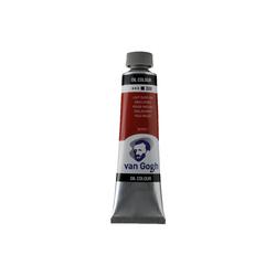 Talens - Talens Yağlı Boya 40ml 339 Light Oxide Red