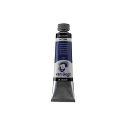 Talens - Talens Yağlı Boya 40ml 508 Prussian Blue